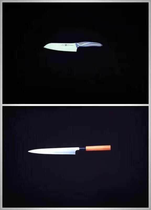 德国的刀和日本的刀